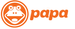 Papa Shoes Mini Logo