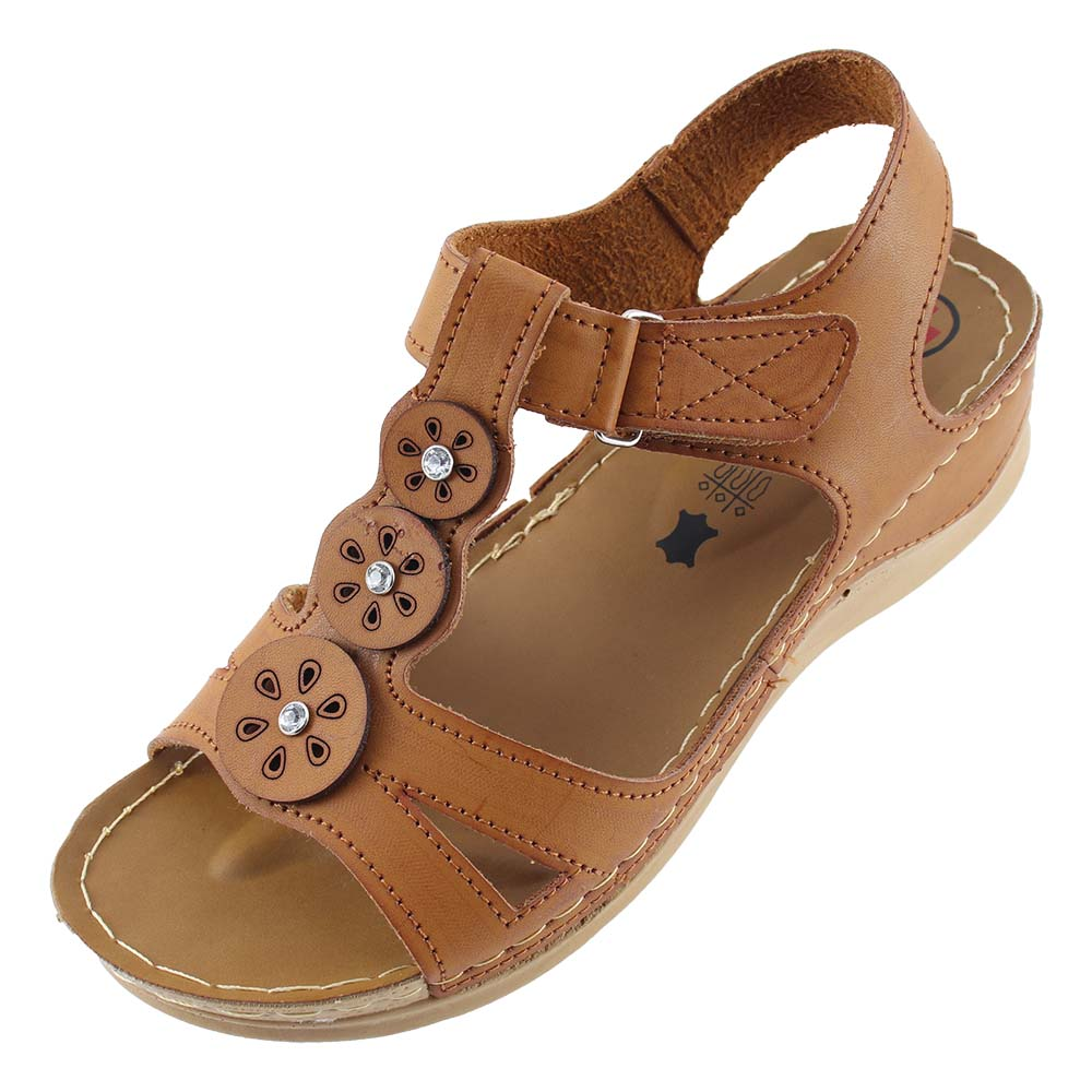 Papa Shoes, Kids & Girls & Women Sandals W718