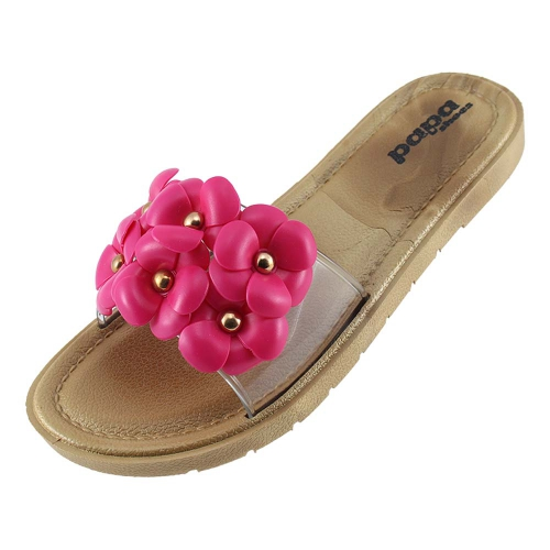 Papa Shoes, Women Slippers W158