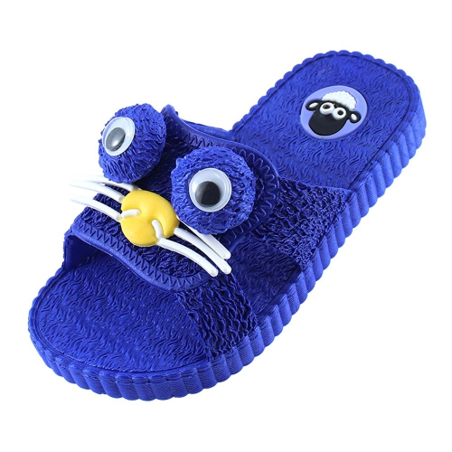 Papa Shoes, Kids & Girls & Boys Slippers K151