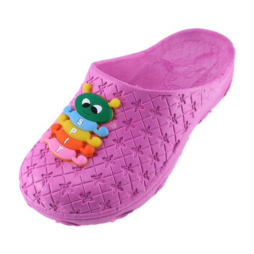 Papa Shoes, Kids & Girls & Boys Slippers K153