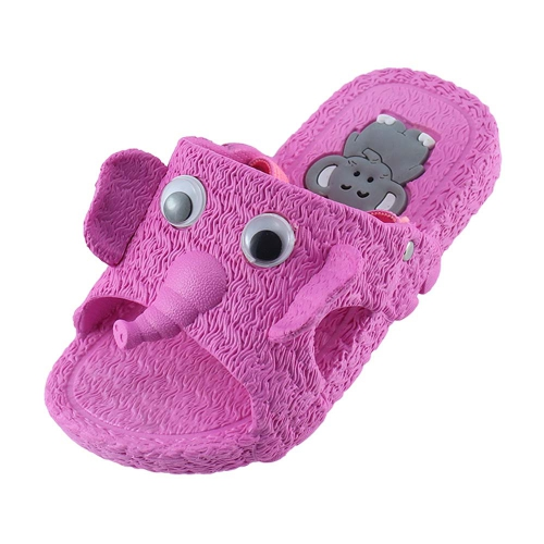 Papa Shoes, Kids & Girls & Boys Slippers K154