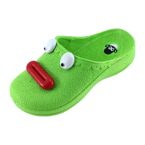 Papa Shoes, Kids & Girls & Boys Slippers K167