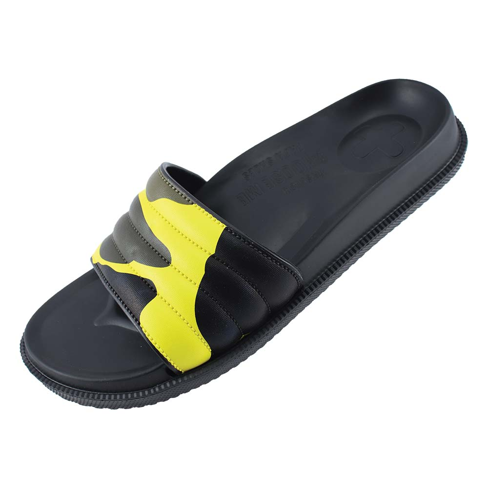 Papa Shoes, Men Slippers M517