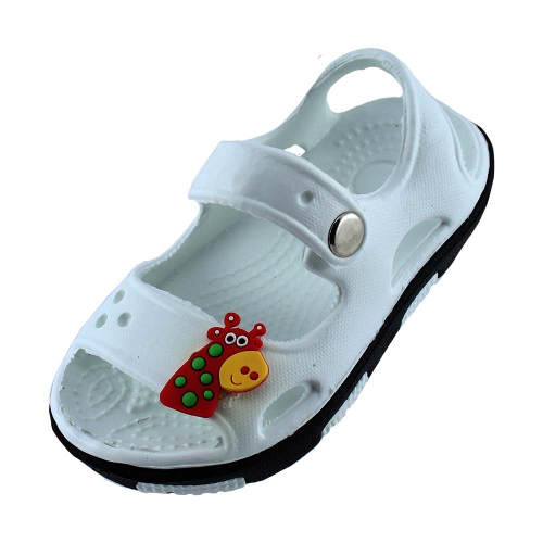 Papa Shoes, Kids & Girls & Boys Slippers & Plastic Sandals K503